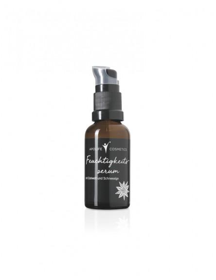ApoLife Cosmetics Feuchtigkeitsserum 30 ml