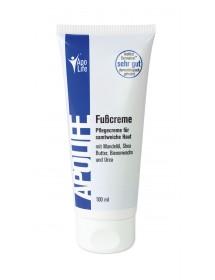 ApoLife Fusscreme klassisch 100 ml