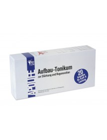 ApoLife Aufbautonikum 20 ml Ampullen 20 Stk.