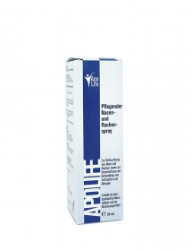 ApoLife Nasen- und Rachenspray 20 ml