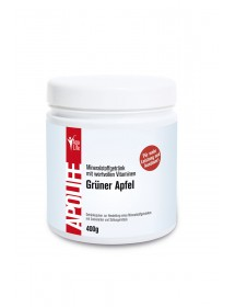 Apolife Mineralstoffgetränk Grüner Apfel 400 g