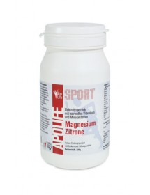 Apolife Mineralstoffgetränk Magnesium Zitrone 320 g