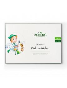 AUBERG Dr. Klade's Viskosetücher 5 Stück