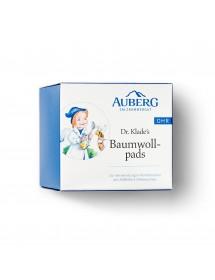 AUBERG Dr. Klade's Baumwollpads 20 Stück