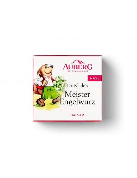 AUBERG Dr. Klade's Nasenbalsam Meister Engelwurz 15 g
