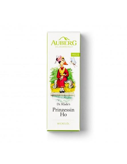 AUBERG Dr. Klade's Halsöl Prinzessin Ho 20 ml