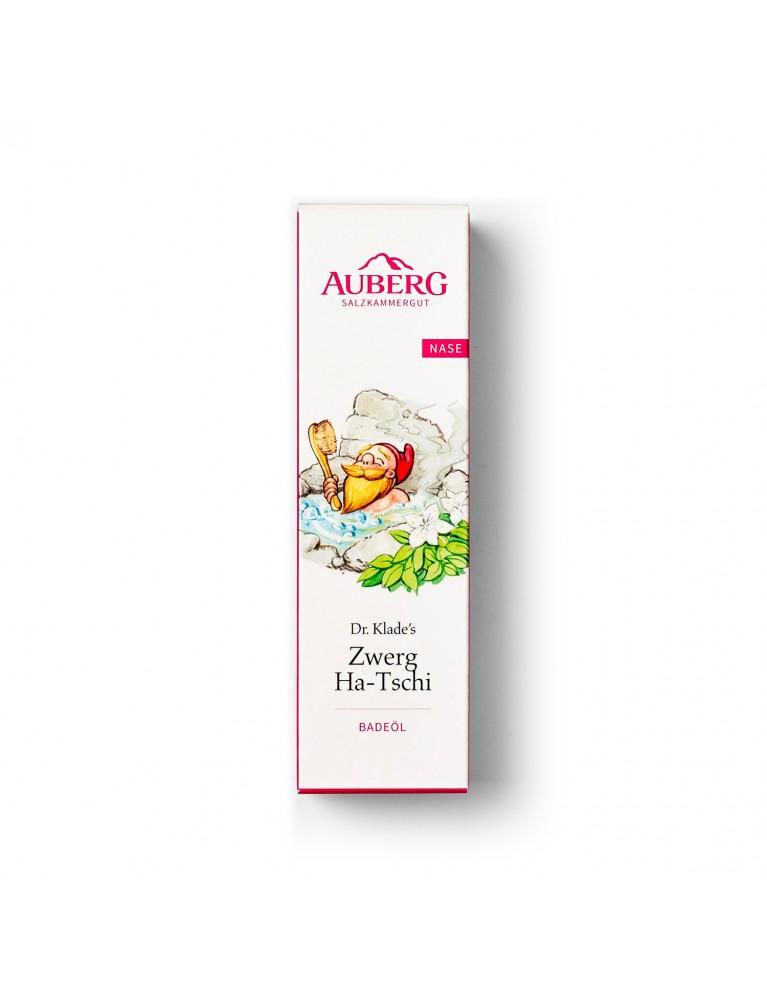 AUBERG Dr. Klade's Badeöl Zwerg Ha-Tschi 200 ml