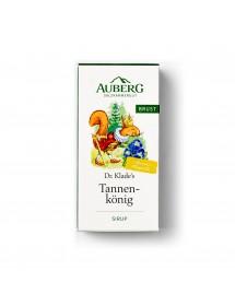 AUBERG Dr. Klade`s Brustsirup Tannenkönig 100 ml