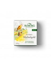 AUBERG Dr. Klade's Wichtel Gold Thymianhonig 140 g