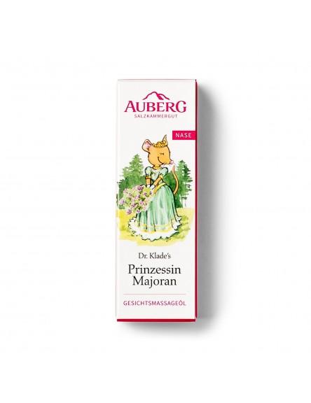 AUBERG Dr. Klade's  Prinzessin Majoran Gesichtsmassageöl Nase 20 ml