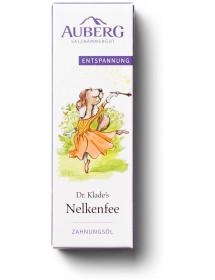 AUBERG Dr. Klade's Zahnungsöl Nelkenfee 20 ml
