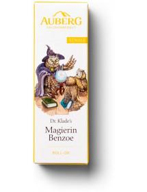 AUBERG Dr. Klade's Magierin Benzoe Roll-On 20 ml