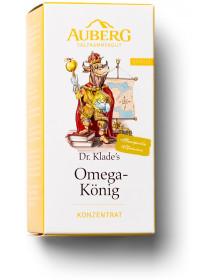 AUBERG Dr. Klade's Omega König Sirup 100 ml