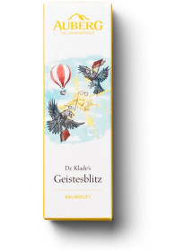 AUBERG Dr. Klade's Geistesblitz Raumduft 30 ml