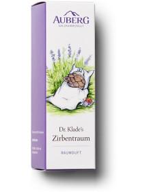 AUBERG Dr. Klade's Raumduft Zirbentraum 30 ml