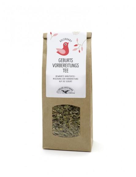 Adlerbaby Geburtsvorbereitungs Tee 80 g