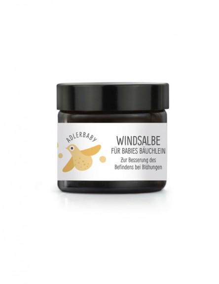 Adlerbaby Windsalbe 50 g