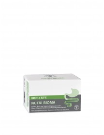 Bioma Life Nutri Bioma Beutel 24 Stück