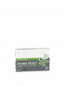 Bioma Life Reset Kapseln 24 Stück