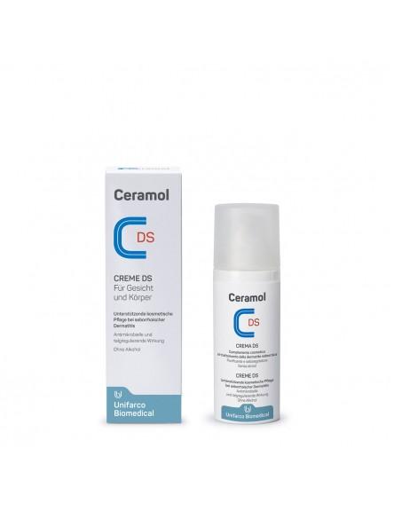 Ceramol DS Creme 50 ml