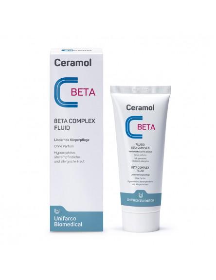 Ceramol Beta Complex Fluid 100 ml