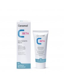 Ceramol Beta Hautschutzpaste 75 ml