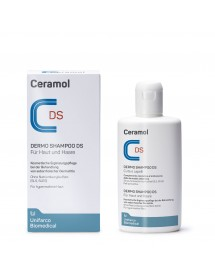 Ceramol DS Shampoo 200 ml
