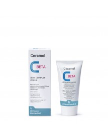 Ceramol Beta Complex Creme 50 ml