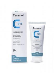 Ceramol 311 Handcreme 100 ml