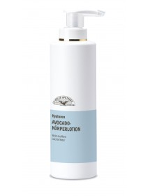 Hyaluron Avocado Körperlotion 250 ml