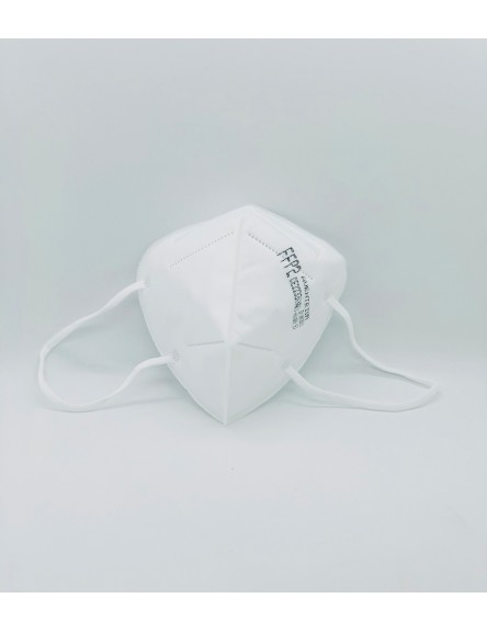 Mund Schutzmaske FFP2 Made in Austria 1 Stück