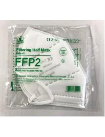 Mund Schutzmaske FFP2 1 Stück