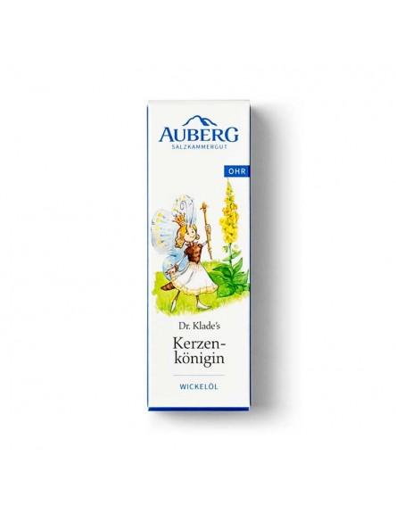 AUBERG Dr. Klade's Kerzenkönigin Ohren-Wickelöl 30 ml
