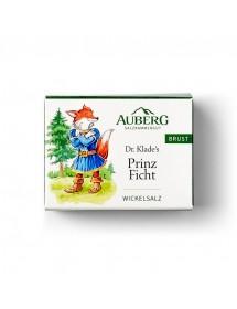 AUBERG Dr. Klade's Prinz Ficht Brust Wickelsalz 200 g