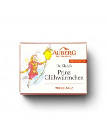 AUBERG Dr. Klade's Prinz Glühwürmchen Wickelsalz 200g
