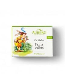 AUBERG Dr. Klade's Prinz Salbei Wickelsalz Hals 200g